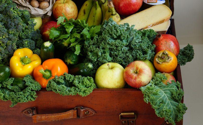 Petite astuce d'été inédite pour conserver vos légumes et fruits… sans frigo