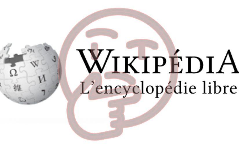 Wikipedia: un co-fondateur n'a plus confiance
